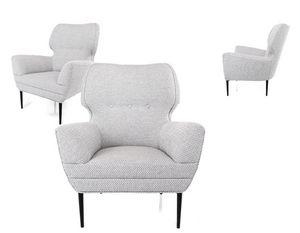 Demi, Bonito sillón en diseño y formas.