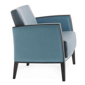 Newport 01841, Cómodo sillón para zonas de salón