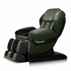 Silla de masaje profesional IRest SL-A90 Acupresión de gravedad cero con calefacción SHUTTLE - PMA90SHUN, Sillón de masaje profesional con calefacción