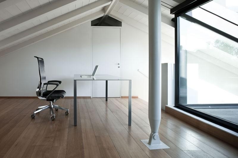 Korium, Silla con respaldo de malla, para la oficina