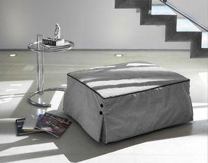 Bill, Puf convertible en cama