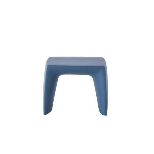 Pop, Moderno puf plástico ideal para contrato