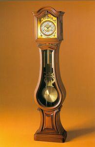 Art. 85, Reloj de péndulo, estilo provenzal.