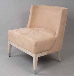 BS600A - Silla, Silla con asiento ancho