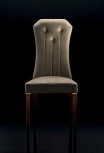 DIAMANTE silla, Elegante silla para el comedor
