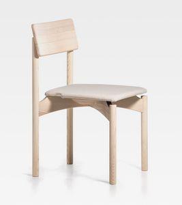 Spam, Silla con asiento tapizado