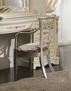 ART. 2989, Silla clásica para habitaciones