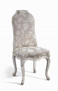 Art. 547s, Clásica silla con respaldo alto para el uso del contrato