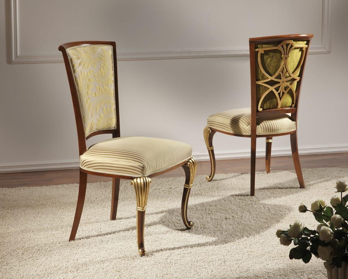 Sillas de salon clasicas excellent sillas comedor sil com - Sillas de salon clasicas ...
