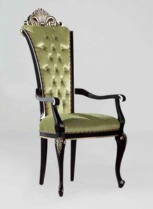BS339A - Silla, Silla imperial de estilo clásico