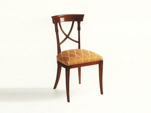Forster, Comedor silla, clásico, de madera, de Comedor