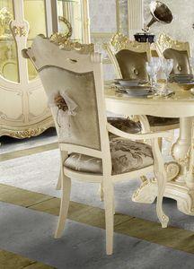 Madame Royale silla, Silla de comedor de lujo