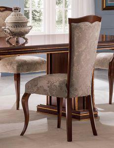 Modigliani silla, Silla de comedor de estilo imperio