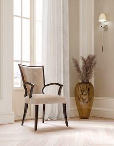 ART. 3439, Cabeza elegante de la silla de mesa