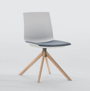 AIRA, Colección de asientos personalizables para cada necesidad