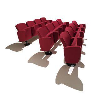 Kadenza, Hilera de sillas para la sala de conferencias