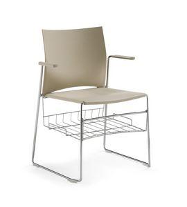 Welcome 01A, Equipado para silla de la sala de conferencias