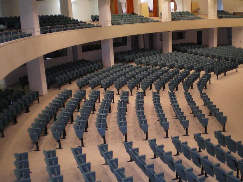 Aura su barra 2006, Silla de conferencias y reuniones