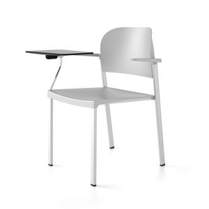 Bio BR TAV, Cómoda silla con tableta de escritura