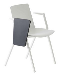 Jubel IV BT, Silla de conferencia con tableta