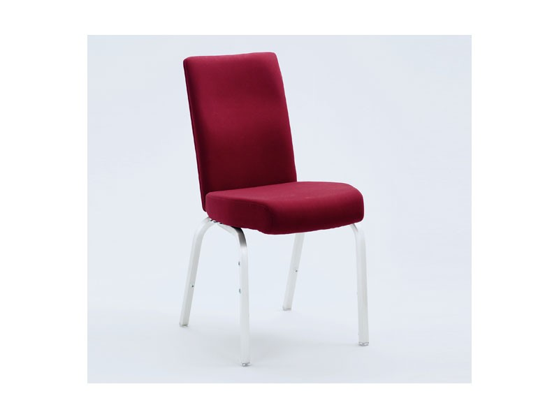 Vario-Allday 21/4, Silla tapizada con asiento anatómico y respaldo flexible