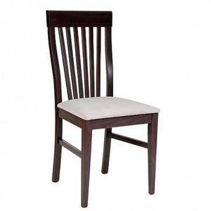315 tris, Silla de restaurante, con cómodo asiento acolchado