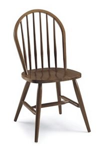ARCO CHAIR, Wooden chairs