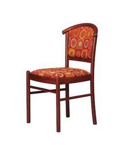 407 3/4, Haya acolchado silla, para la sala de conferencias y un bar