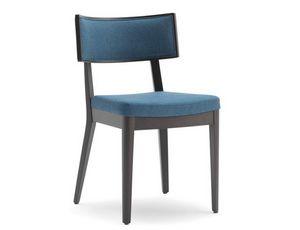 Aida-S, Recomendado como una silla de bar y restaurante