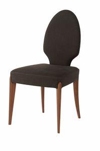 Thor silla, Silla elegante para el comedor