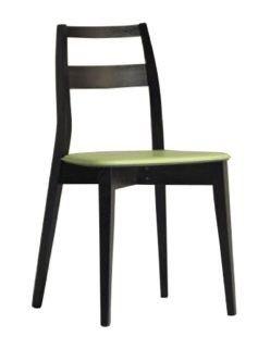 Us Tris, Silla moderna por restaurantes, silla de madera para la cocina