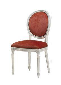 1054, Silla de estilo clásico, elegante para la sala de conferencias