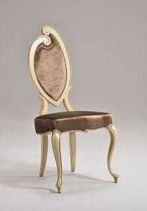 KATE silla 8625S, Haya hecho a mano de la silla, para el comedor