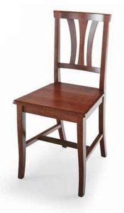 Pistoia, Arte povera silla de madera