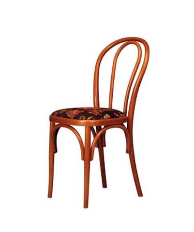103, Silla en madera de haya curvada, para los restaurantes