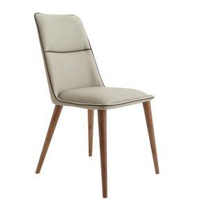 Art. 250 Diva, Elegante silla adecuada para el comedor.