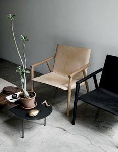 1085 Edition lounge, Sillón de cuero