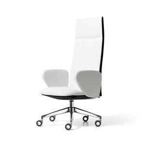 Velvet direccional, Silla ejecutiva para oficina