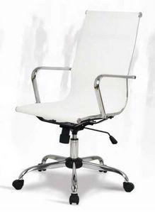 Tralis-P, Elegante silla de oficina en malla
