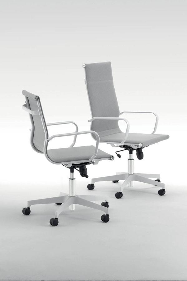 UF 580 / B, Silla de oficina ejecutiva