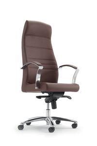 UF 602 / A, Silla ejecutiva ideal para oficinas