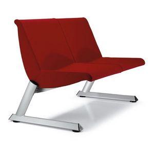 TEOREMA, Sistema de asientos para salas de espera, modular y elegante