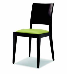 100 Masha, Silla con asiento acolchado
