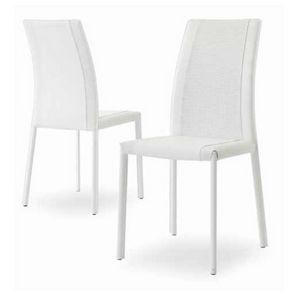 Giselle-IN, C�moda silla acolchada con respaldo alto