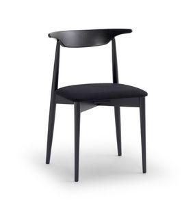 MUSICA, Silla vers�til con asiento acolchado, respaldo ergon�mico