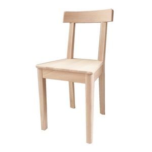 Gisella, Robusta silla de madera de haya