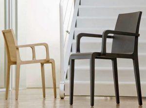 Aeffe Sedie e Tavoli, Sillas modernas en madera