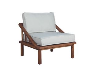 Ring 0284, Chaise longue con cojines