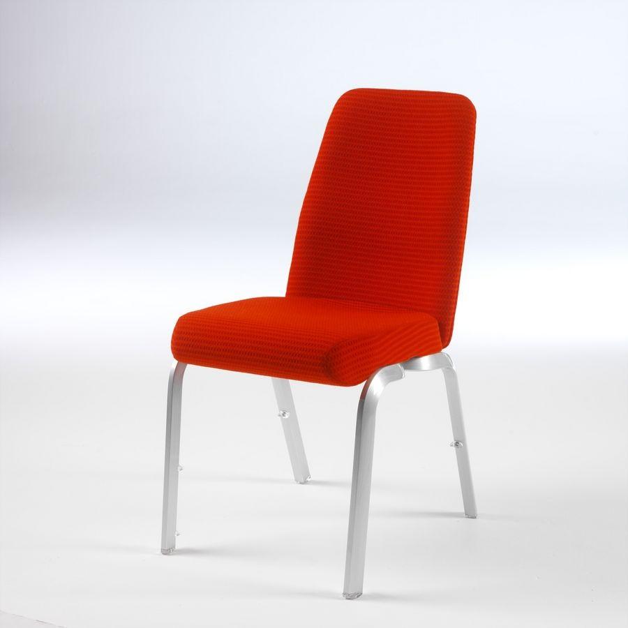 Silla cómoda para conferencias, asiento anatómico y el