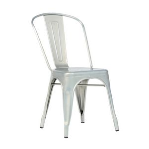 REPLY CHAISE A, Metal chairs